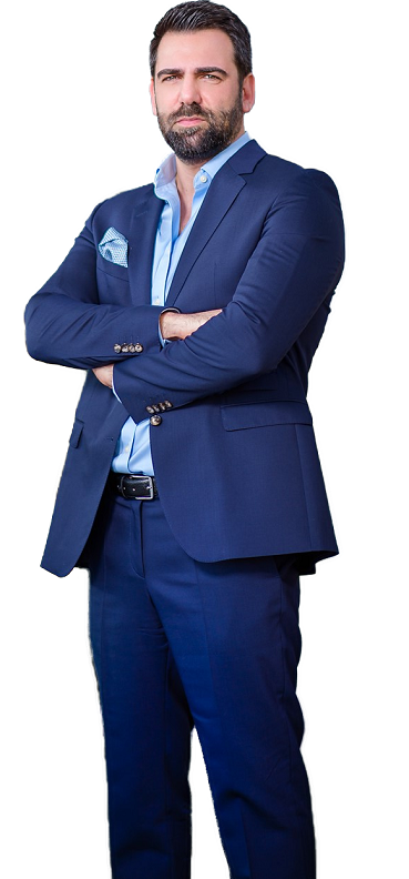 Dr Neophytou Profile photo